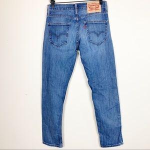 Levi's   511 Mid Rise Slim Fit Jeans